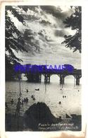 125429 ARGENTINA CHACO RESISTENCIA BRIDGE PUENTE SAN FERNANDO SPOTTED PHOTO NO POSTAL POSTCARD - Fotografía