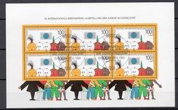 BLOC Deutschland Oblitéré 1990 Michel : 21 Y&T : 20 - [7] République Fédérale