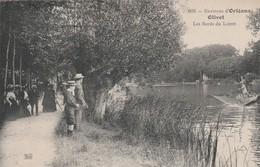 45- OLIVET- Environs D'Orléans: Les Bors Du Loiret - - France