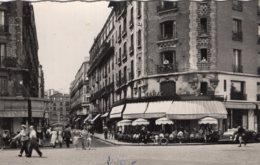 4730 Cpsm Courbevoie -  Avenue De La Gare - Courbevoie