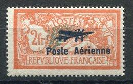 RC 14744 FRANCE PA N° 1 MERSON SURCHARGÉ A MARSEILLE COTE 250€ NEUF * MH TB - 1927-1959 Nuevos