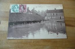 58 - Varzy Le Lavoir - Autres Communes
