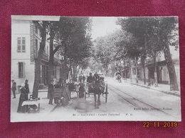 CPA - Saintes - Cours National - Saintes