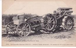 MILITARIA - Guerra 1914-18