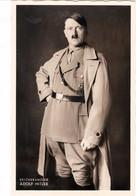 """III. Reich, Propagandakarte """" REICHSKANZLER Adolf Hitler  """" Der Führer In Wien - Guerre 1939-45"""
