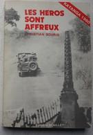 Livre ABL KATANGA 1960 Les Héros Sont Affreux Congo Kongo Indépendance Para Commandos Armée Belge - Livres, BD, Revues