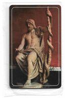 Greece - Parthenon Club - Asclepius, Commemorative Expo Card 04.2005, 500ex, NSB - Griechenland