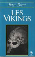 Les Vikings De Peter Brent - Geschiedenis