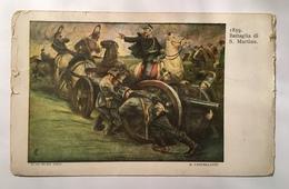 30033 Battaglia Di S. Martino 1859 - Guerres - Autres