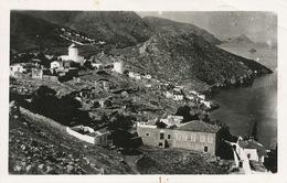 Real Photo Hydra Avlaki . P. Used . Moulin à Vent . Wind Mill - Griechenland