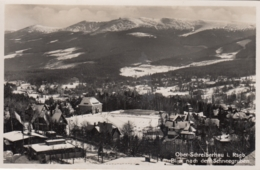 AK - Tschechien - Riesengebirge - Ober-Schreiberau - 1939 - Tschechische Republik