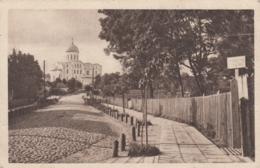 AK - (Ukraine) WLADIMIR-WOLYNSK - Strasse Zur Uspenski-Kathedrale 1918 Feldpost - Ukraine