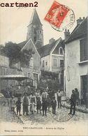 VIRY-CHATILLON AVENUE DE L'EGLISE 91 - Viry-Châtillon