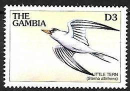 GAMBIA - MNH - 1997 :  Little Tern  -  Sternula Albifrons - Seagulls