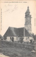LOISAIL SOUS MORTAGNE - L'Eglise - France
