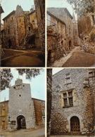 Viols-le-Fort - Porte Et Tour Fabregol - France