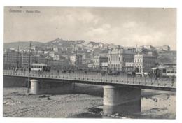 Italie. Genova, Ponte Pila (10243) - Genova