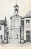 Mons NA57: Eglise Saint-Nicolas En Berlaimont 1906 - Mons