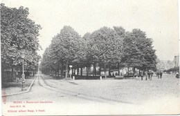 Mons NA64: Boulevard Gendebien 1906 - Mons