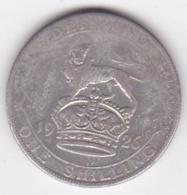 Grande Bretagne 1 Shilling 1926 George V , En Argent - I. 1 Shilling