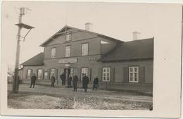 81-269 Estonia Hiiumaa - Estonia