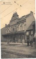 Frameries NA8: Local De La Ducale Fanfare 1923 - Frameries
