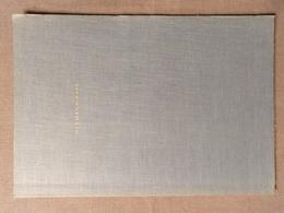 Koninklijke Bibliotheek Van Belgie; Hermann Zapf; Schrift-en Drukkunst; Catalogus Tentoonstelling 1962 - Ontwikkeling