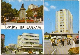 Zajecar- Traveled FNRJ - Serbie