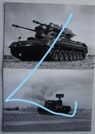 Photox2 ABL ANTI AIRCRAFT Tank GEPARD Belgium Char Panzer - Oorlog, Militair
