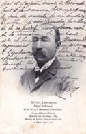 43 - Haute Loire - Louis Antoine -  Devins - Deputé De BRIOUDE - Homme Politique - Rare - Brioude