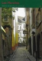Les Marolles. Région Bruxelles-Capitale. - Belgique