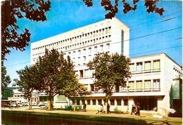 Beograd-not Traveled FNRJ - Serbie