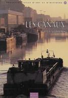 Les Canaux Bruxellois. . Région Bruxelles - Capitale. Port. - Culture
