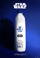 STAR WARS R2-D2 SPRINKLE VERY LIMITED ISSUE COLLECTORS ITEM - ONLY IN THAILAND - Fanartikel
