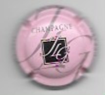 "CHAMPAGNE "" GOULARD JEAN-LUC 2 "" (19) - Champagne"