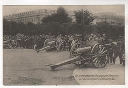+3189, Feldpost, Strassburg, Elsass - Guerre 1914-18