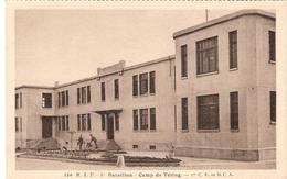 57 CAMP DE TETING,146ème R.I.F - Francia