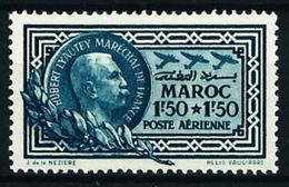 Marruecos (Francés) Nº A-40 Nuevo* - Marruecos (1891-1956)
