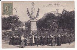 L120C_384 - Lourdes - 98 La Vierge Couronnée - Lourdes