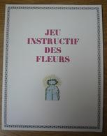 Jeu Instructif Des Fleurs - Group Games, Parlour Games