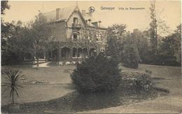 Genappe  *   Villa Du Bourgmestre - Genappe