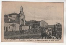 +3184, Feldpost, Savonnieres - Guerre 1914-18