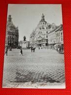 ANTWERPEN  -  Teniersplaats -  PLace Teniers - Antwerpen