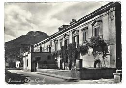 1610 - LETOIANNI MESSINA PALAZZO GARUFI 1950 CIRCA - Messina