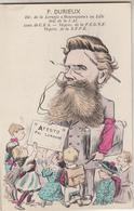 ESPERANTO : Illustrateur Jean ROBERT -   F.DURIEUX  - LILLE - Esperanto