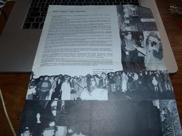 Document Comité Hercule Poirot à Ellezelles - Publicités