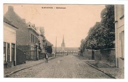 Sleydinge  Sleidinge  Evergem  Mottestraat  Edit Desaix - Evergem