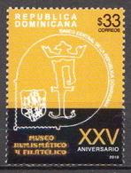 Dominican Republic MNH Stamp - Dominican Republic