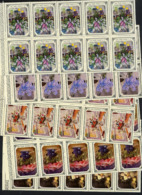 URSS SU 1979, Yv. 4612/6, Fleurs Dans La Peinture, 5 Valeurs X 10 Exemplaires, Neufs / Mint. R204 - 1923-1991 USSR