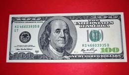 USA ★ $100 Dollar Bill 2006A - ★ NEW Dollar Bill ★ UNC/NEUF/FDS - Billetes De La Reserva Federal (1928-...)